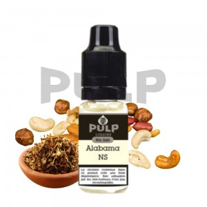 Sels de Nicotine - Alabama - 10ml