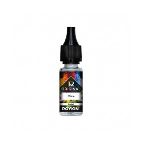 Roykin Original - Mûre - 10 ml