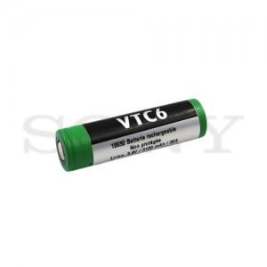 Accumulateur VTC6 18650