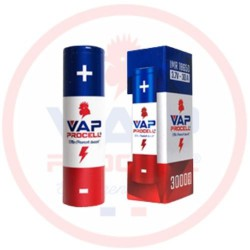 Accumulateur Vap Procell 18650