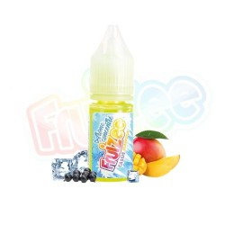 Concentré - Cassis Mangue - 10ml