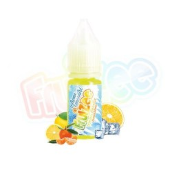 Concentré - Citron Orange Mandarine - 10ml