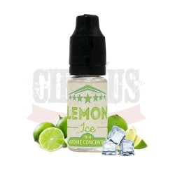 Concentré - Lemon Ice - 10ml