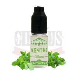 Concentré - Menthe Chloro - 10ml