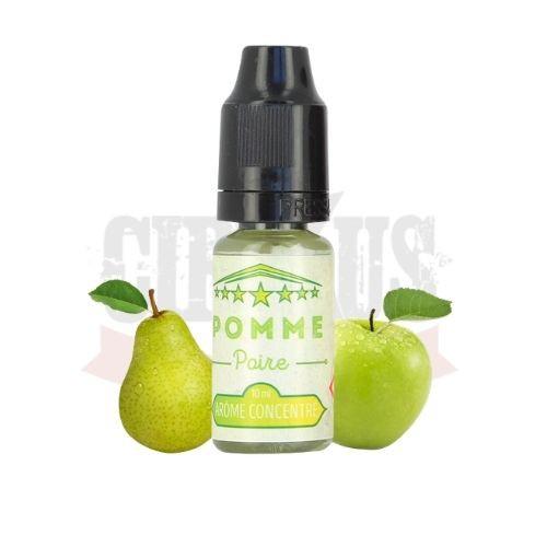 Concentré - Pomme Poire - 10ml