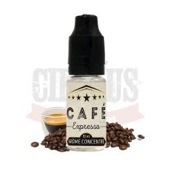 Concentré - Café Expresso - 10ml