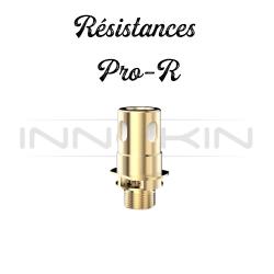 Résistances Zenith Pro-R