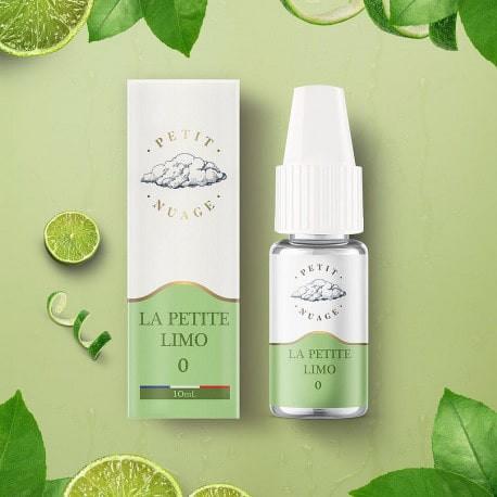 Petit Nuage - La Petite Limo - 10ml